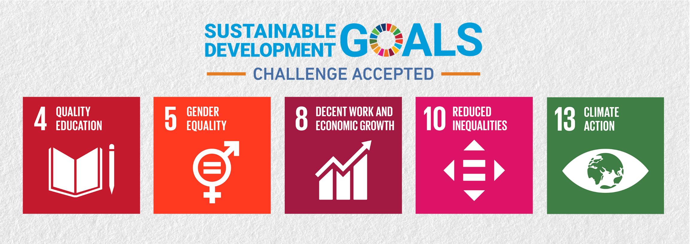 ManpowerGroup's Sustainable Development Goals